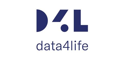 Data for life customer logo