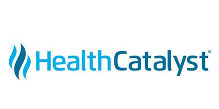 Health catalyst customer logo